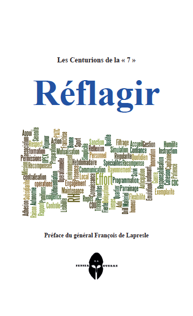 Réflagir, Olivier ENTRAYGUES, Stéphane GIRON, Anne-Lauren IFERGAN et Anne Solesne TAVERNIER, 2014