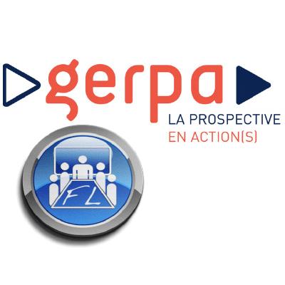 Le GERPA et Futuring Lab en partenariat - Formation à la prospective