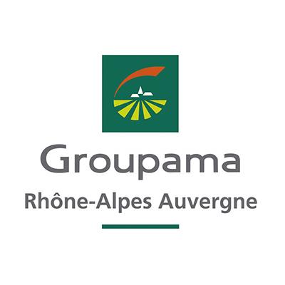 Groupama Rhône-Alpes Auvergne