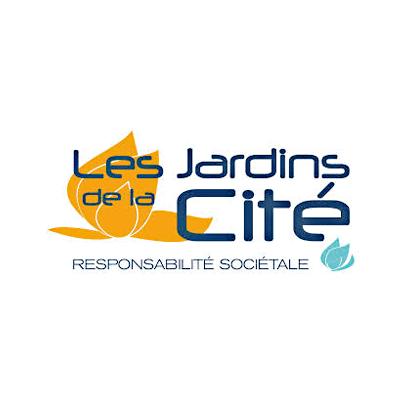Les Jardins de la Cité