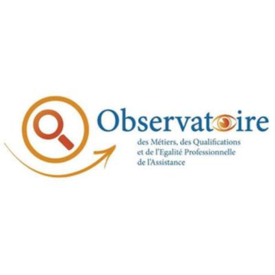 Observatoire des métiers des qualifications et de l'égalité professionnelle de l'assistance