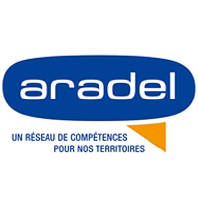 Aradel - Un réseau de compétences pour nos territoires