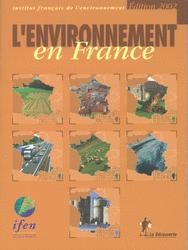 Rapport 2002 sur l'état de l'environnement