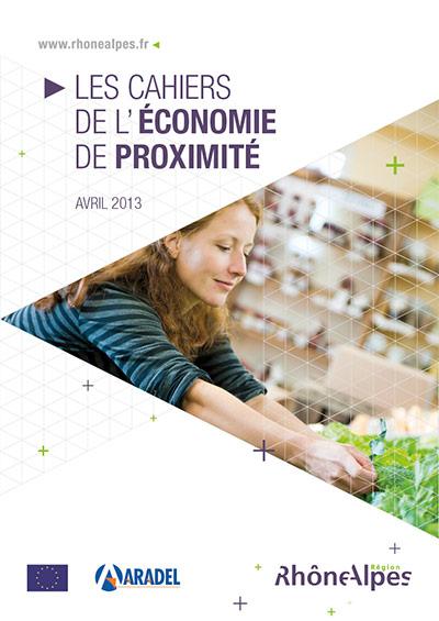 Les cahiers de l'économie de proximité