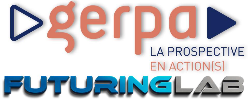 GERPA La prospective en action(s) - FututingLab