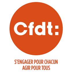 Cfdt : S'ENGAGER POUR CHACUN, AGIR POUR TOUS
