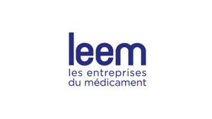 Leem, les entreprises du médicament