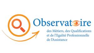 Observatoire des Métiers, des Qualifications et de l'Égalité Professionnelle de l'Assistance