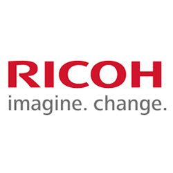 RICOH, imagine. change.