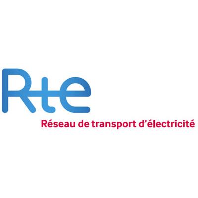 RTE, Réseau de transport d'électricite