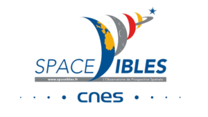 Space'ibles CNES