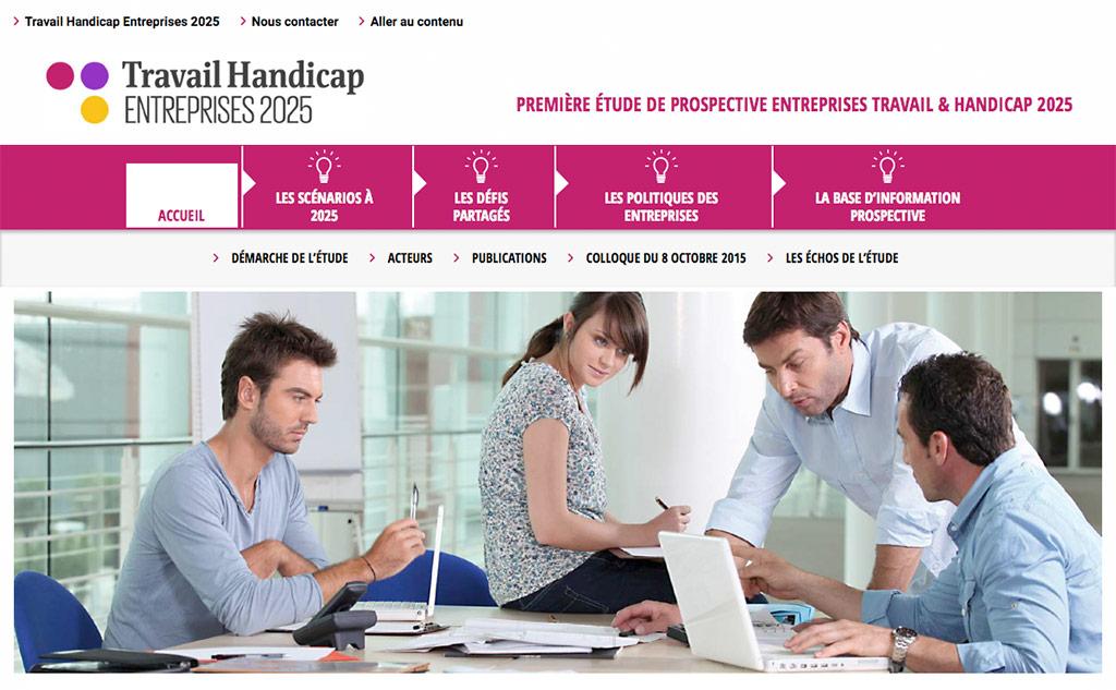 www.travail-handicap2025.fr